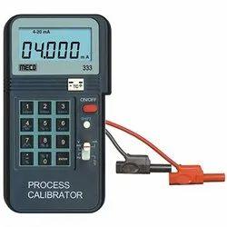 Multifunction Process Calibrator MECO 333