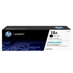 HP 18A Toner Cartridge