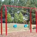 Playground Kids Swing
