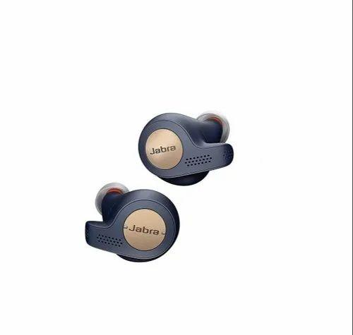 Jabra Elite Active 65t Alexa Enabled True Wireless Sports Earbuds With Charging Case At Rs 11249 Unit ब ल ट थ ह डस ट Rocking Deals Pvt Ltd Faridabad Id 21873790591