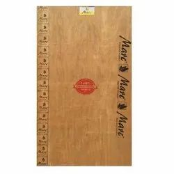 Marc Alternate Plywood, Thickness: 19 mm