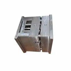 Steel Injection Moulding Dies, Packaging Type: Wooden Box