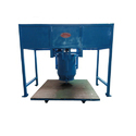 Batch Foaming Machinery