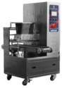 Cookie Dropping Machine 9 Nozzle