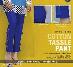 Female Party Wear Pants