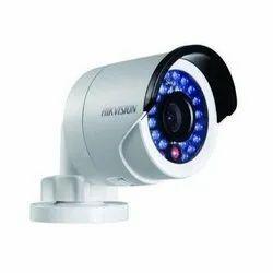 DS-2CD2010-I Hikvision IP Camera