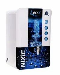 8STAGES Automatic Domestic RO Nixie