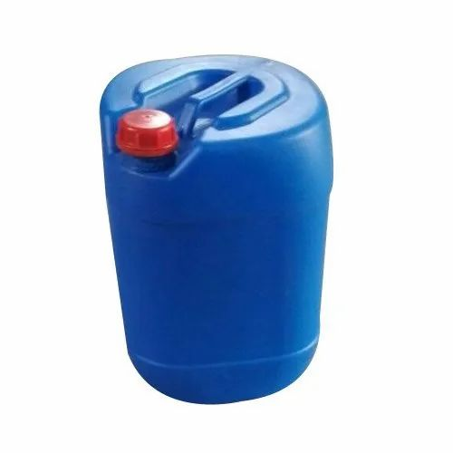 30 L Plastic Can, Size: Standard, Rs 160 /piece Anuraj Containers Private  Limited   ID: 20567416430