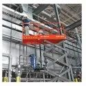 SJIII 3215 Battery Operated Scissor Lifts
