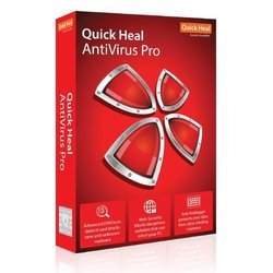 Quick Heal Antivirus Pro 10 User