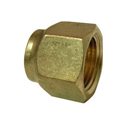 Nut Short Forged