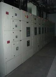 Monthly Onsite AMC Annual Maintenance Contract, For Industrial