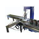 Semi Automatic Paint Filling Machine