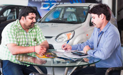 Car Loans And Auto Financing