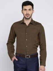 Full Sleeve Formal Mens Shirts