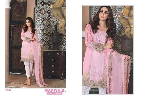 37cf795ffb Maria B Lawn Suits at Rs 1250 /piece | Lawn suit ...
