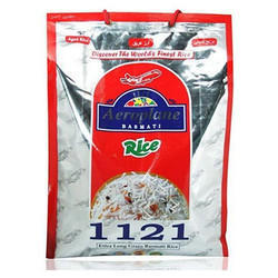 BOPP Rice Packaging Bag