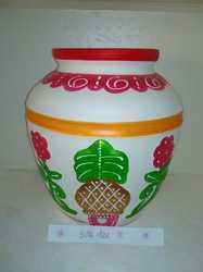 CLAY WATER POT KALASH 11T