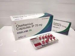 Oselvir Oseltamivir 75 mg