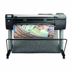 HP Designjet T830 36 Inch Multifunction Printer