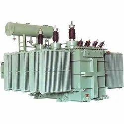 20 MVA, 66/11 kV Power Transformer