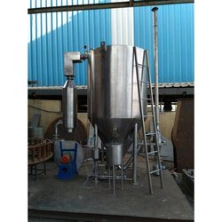 SS Spray Dryer