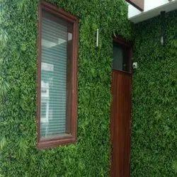 Outdoor Artificial  Wall Grass