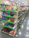 Super Market Display Rack