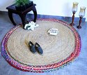 indian handmade jute rugs