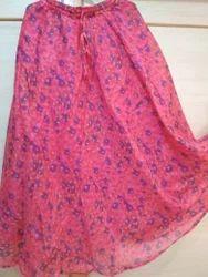 Lehriya Quota Doriya Skirt