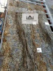 Sea Blue Granite
