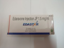 Edaravone 30mg Injection Generic Radicava Edastar Als  Medication
