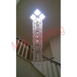 Stair Case Chandelier