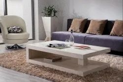 Stylish Laminated Center Table