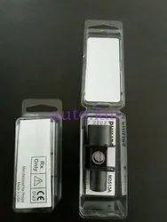 Philips M2513A Mainstream Etco2 Adult Adaptor- Philips Patient Monitor