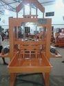 Kerb Stone Block Making Machine