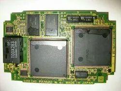 A17B-3300-0201/02B Fanuc Axis Control Card