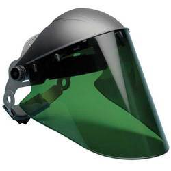 Arc Flash Protective Face Shield