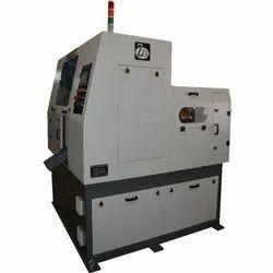 ZTA Sonic Fanc 70 Circular Saw Cutter Machine, Max Cutting Speed: 30 to 150 MPM, Capacity: 10 To 70mm