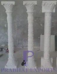 Pillars & Columns