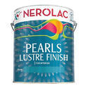 Nerolac Pearls Lustre Finish Sb Interior Wall Paint