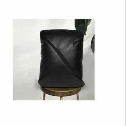 Plain Black All- In (Bag)
