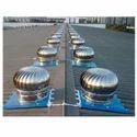 Exhaust Power Ventilator