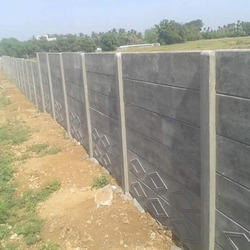 Warehouse Readymade Godown Wall