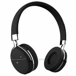 Muffs Pro Wireless Music Headphone with Aux Port