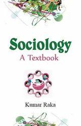 Sociology A Textbook