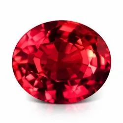 Ajretail Pink AAA Quality Unheated Untreated Natural Ruby Manik Stone