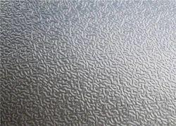 Aluminum Stucco Embossed Sheet