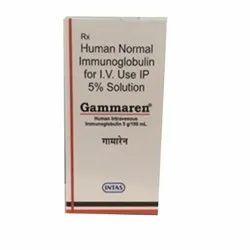 Gammaren 5% Solution
