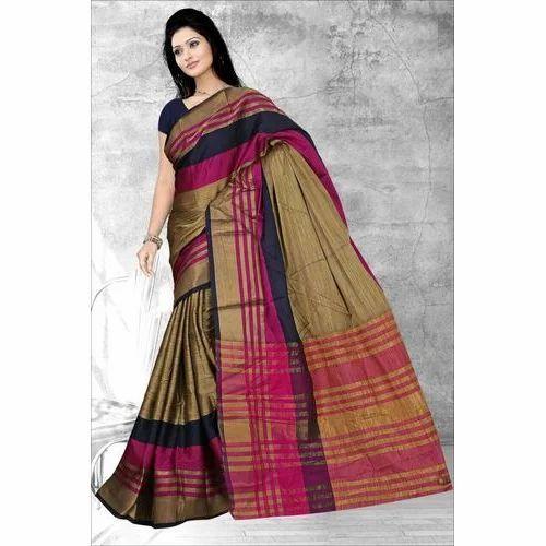 79373ecc72 Stylish Bhagalpuri Silk Saree at Rs 200 /piece | Bhagalpuri Silk ...
